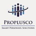 PROPLUSCO spol.s r.o. logo