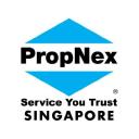 Prop Nex logo icon