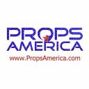 Props America, INC. logo