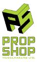 Propshop Modelmakers Ltd logo