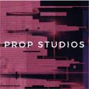 Prop Studios logo icon