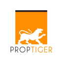 Prop Tiger logo icon