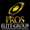 Pros Elite logo