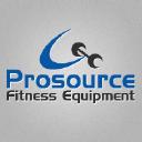Prosource Fitness Equipment logo
