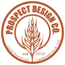 Prospect Design Co. logo