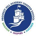 Prospect Hill Academy Charter School logo