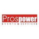 Prospower S.A.R.L. logo