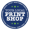Protech Printing & Graphics, Inc. logo