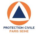 Protection Civile de Paris logo