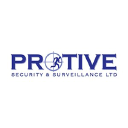 Protive Security & Surveillance Limited logo