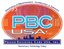 Proud Building Care USA, Inc. logo