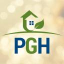 ProudGreenHome.com logo