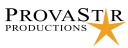 Provastar Productions logo