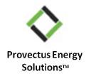 Provectus Energy Solutions logo