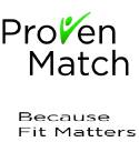 Proven Match powered by FranNet logo