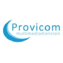 Provicom Multimediadiensten logo