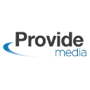 Provide Media, Inc. logo