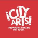 Providence CityArts for Youth logo
