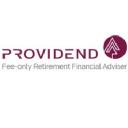 Providend Pte Ltd logo