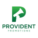 Provident Promotions logo