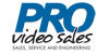 Provideo sales & engineering logo