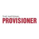 National Provisioner logo icon