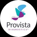 Provista Diagnostics Company Logo