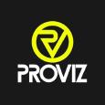 Proviz Sports Logo