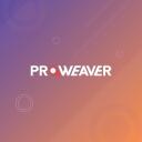 Proweaver logo icon