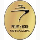 Prow's Edge Cruise Magazine logo