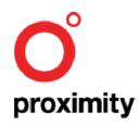 Proximity Canada logo