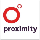 Proximity Prague logo