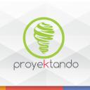Proyektando.com logo