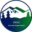 Pleasant Ridge Company Logo