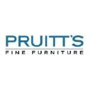 Pruitt's Furniture Company Logo