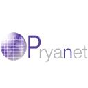 Pryanet Ltd logo