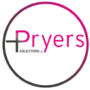 Pryers Solicitors LLP logo