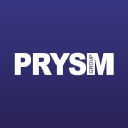 Prysm Group logo icon