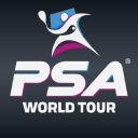 Psa World Tour logo icon