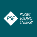 Puget Sound Energy logo icon