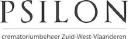 Psilon Crematoriumbeheer Z-W-Vl. logo