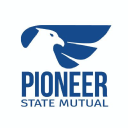 Pioneer State Mutual Insurance Company Logo
