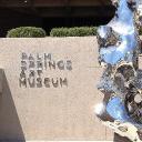 Palm Springs Art Museum logo icon