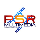 PSR MULTIMEDIA logo