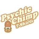 Psychic Chimp T-Shirts logo