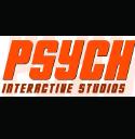Psych Interactive Studios logo