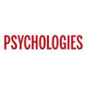 Psychologies Magazine logo