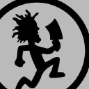 Psychopathic Records, Inc. logo