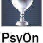 PsyOn Consulting logo