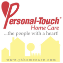 Personal-Touch Home Care Company Logo